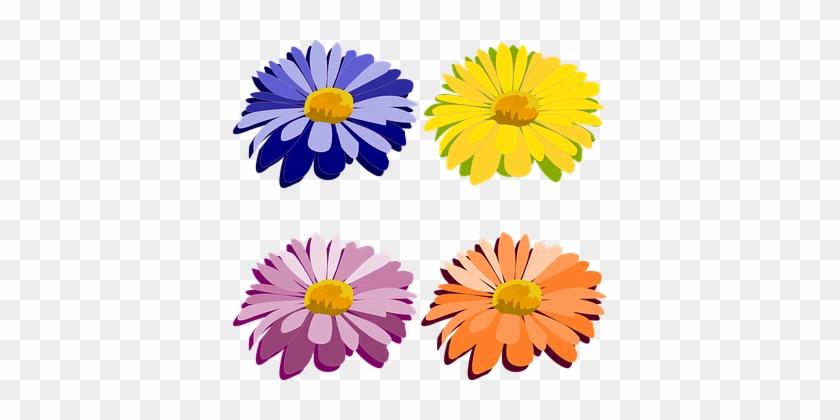 Clip Art Flor Flora Flores Flower Nature P - รูป ดอกไม้ ตัด ปะ #22274