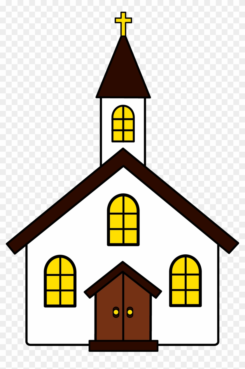 Church Clip Art - Church Clipart Png #22291