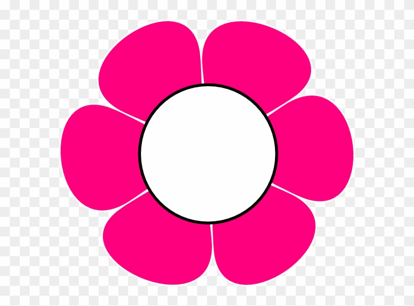 Pink Flower Clip Art Images Clipart - Flower Clipart Png #22338