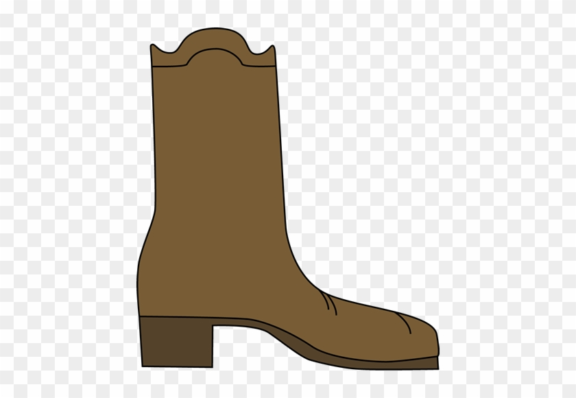 Boots Clip Art - Boot Clipart No Background #22427