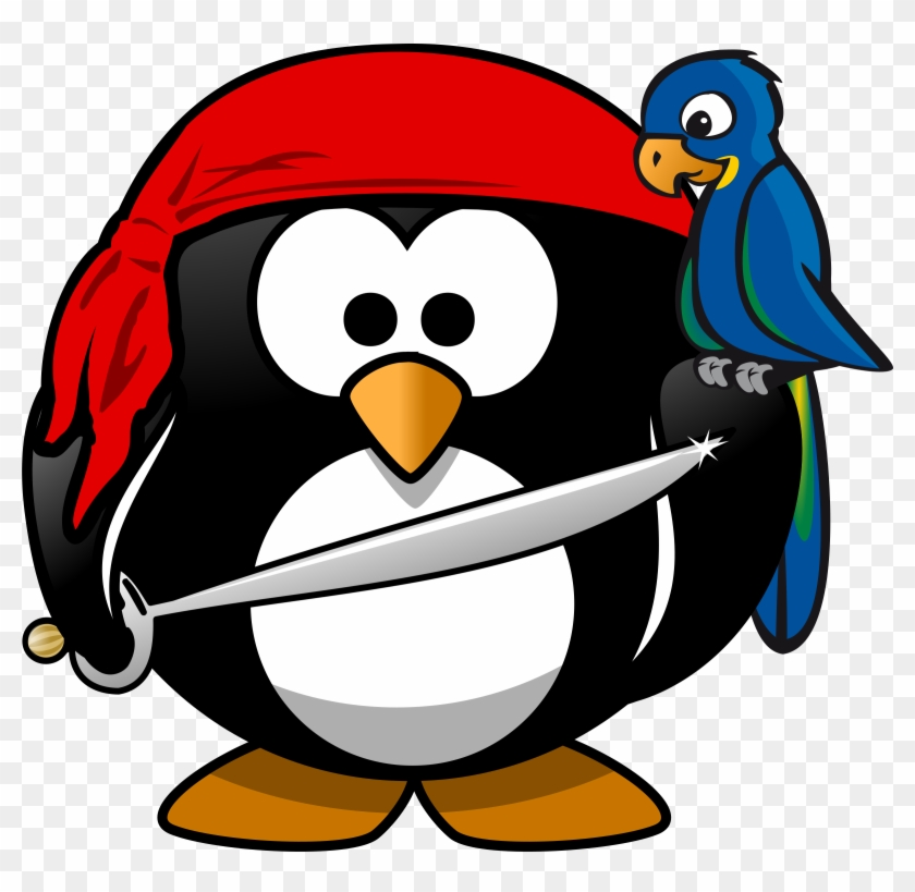 see here pirate clip art free download pirate penguin clipart
