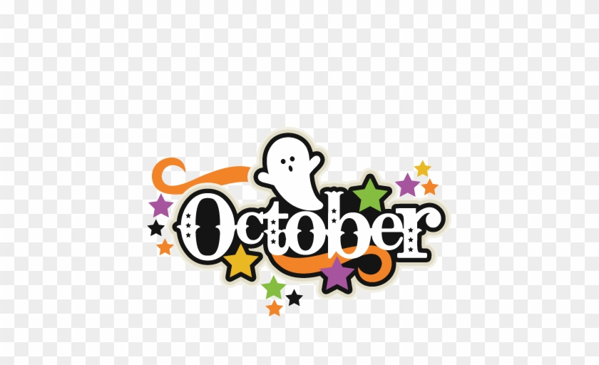 Free October Clip Art Pictures 3 - October Free Clip Art #22488