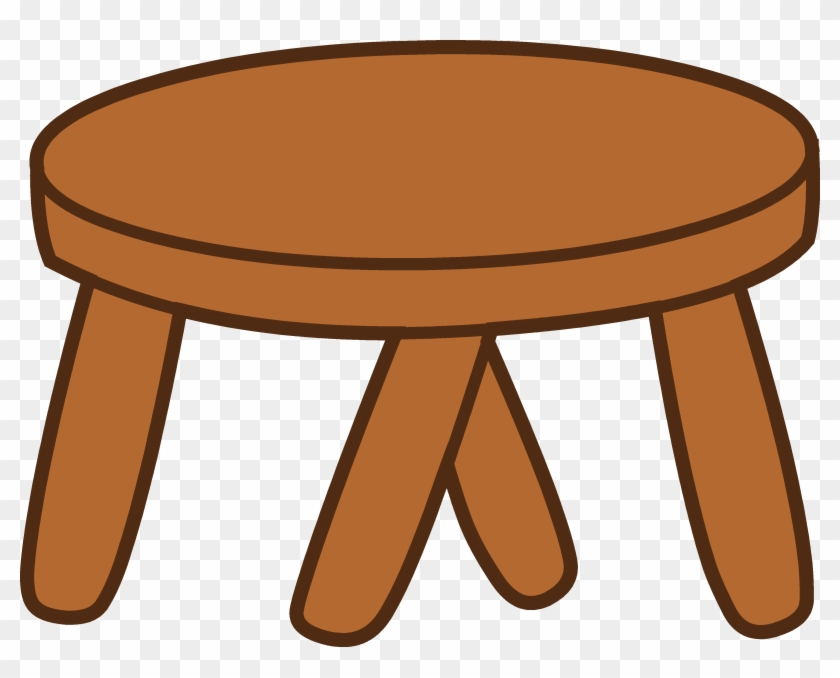 Outdoor Clipart May - Table Clipart #22588