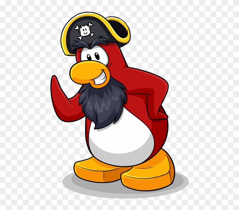 Club Clipart Club Penguin - Club Penguin #22609