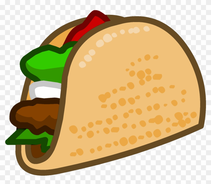 Taco Clipart Free Clip Art Images 3 Image - Taco Png #22827