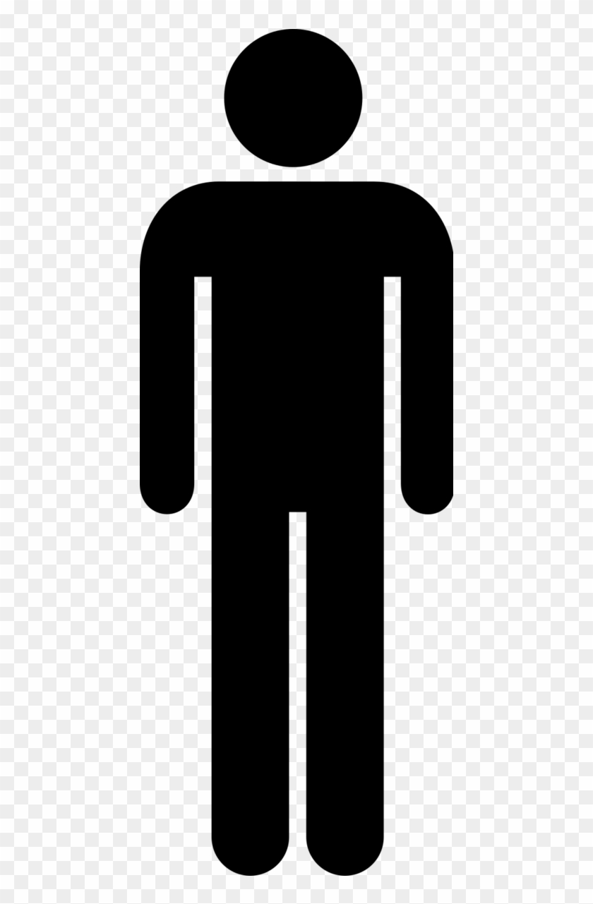 Person Png Free Clip Art Images Freeclipart Pw Clipart Male Toilet Sign Free Transparent Png Clipart Images Download