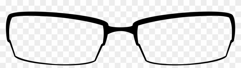 Nerd Glasses Clip Art Reading Glasses Clipground - Nerdy Glasses Clear Background #22960