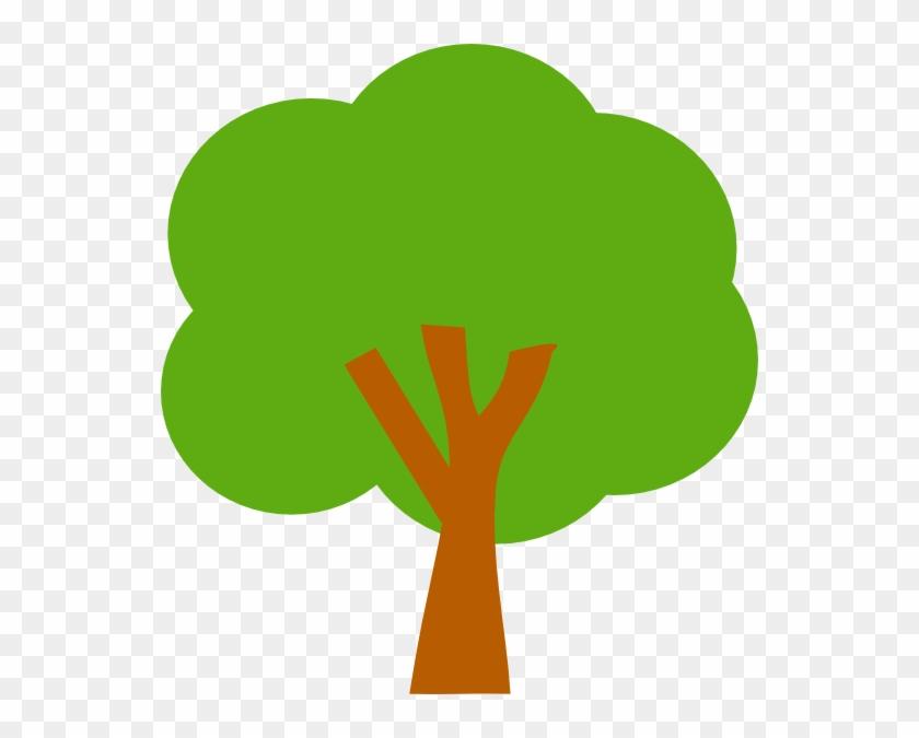 Tree Clip Art #22969