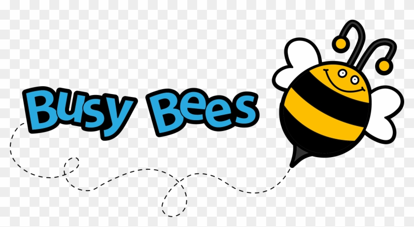 Busy Bee Clipart Clip Art Library - Busy Bee Clipart #23022