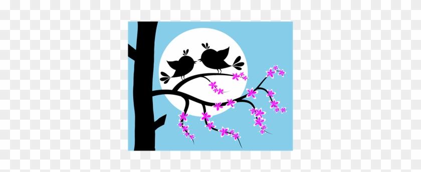 1394 Free Vector Pine Tree Branch Public Domain Vectors - Clip Art #23060