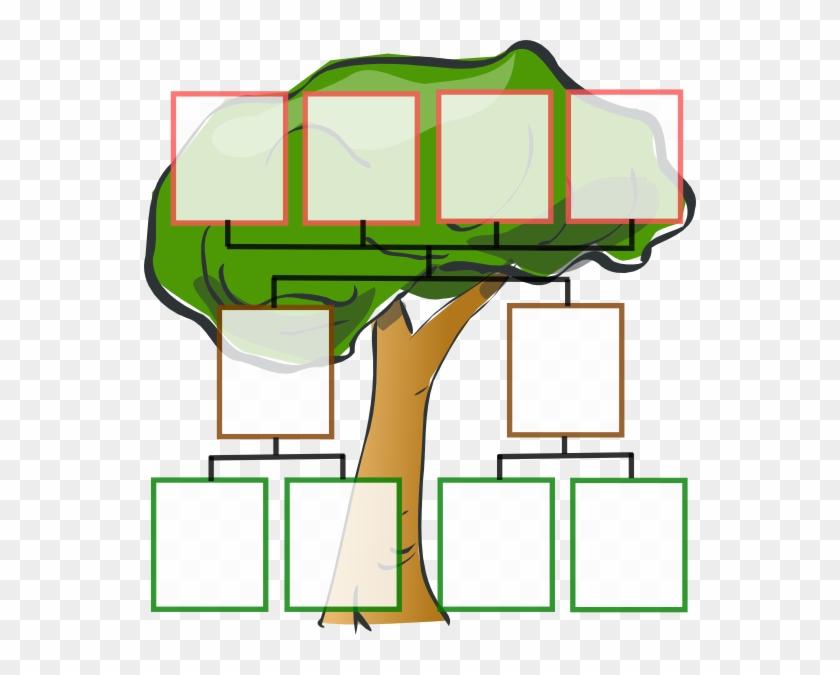 Family Tree Clip Art #23258