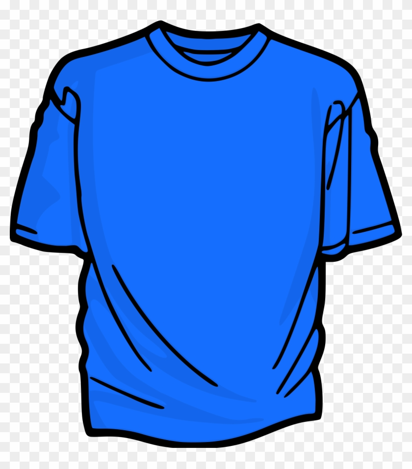 Fashion T Shirt Large 900pixel Clipart, Fashion T Shirt - T Shirt Clip Art #23300