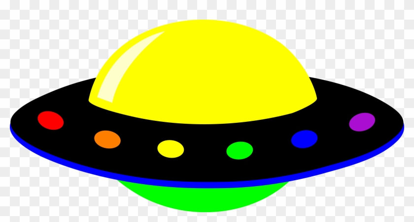 Images For Clip Art Spaceship - Ufo Clip Art #23322