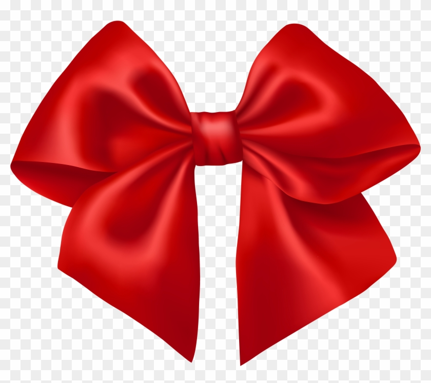 Red Ribbon Clipart - Red Ribbons #23354