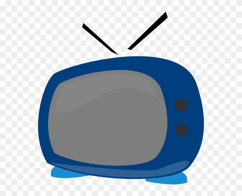 Television Clip Art Transparent Background #23528
