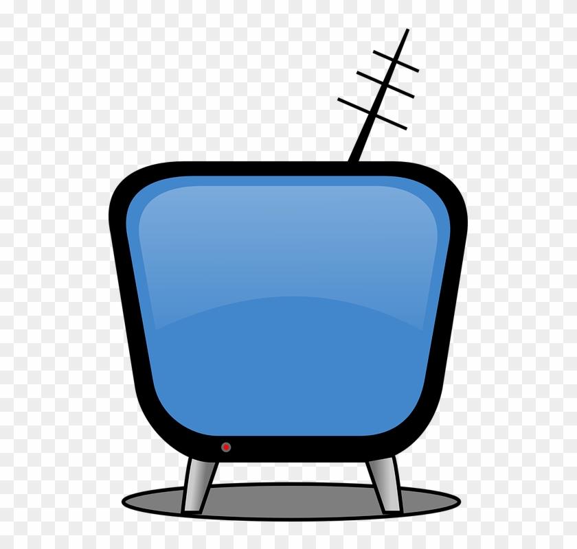 Tv Clip Art #23578