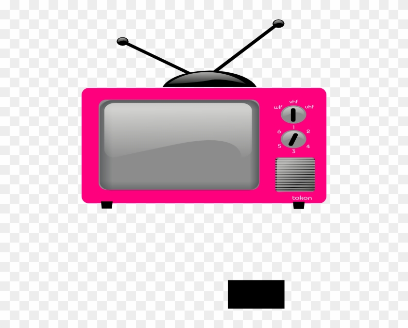 Tv Clipart Png #23594