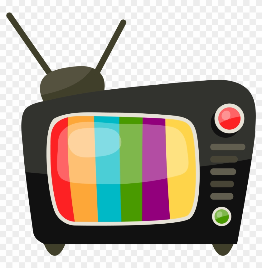 Television Clipart Png Image 03 - Tv Clipart Png #23611