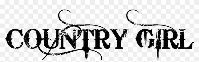 Clipart Country Girl Boy Pictures Free Download Clip - Country Boy Font #23764