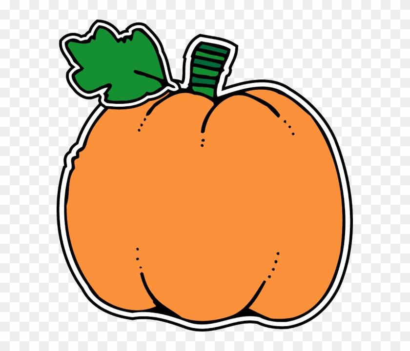 Dj Inkers Pumpkin Clipart - Dj Inkers Pumpkin Clipart #23863