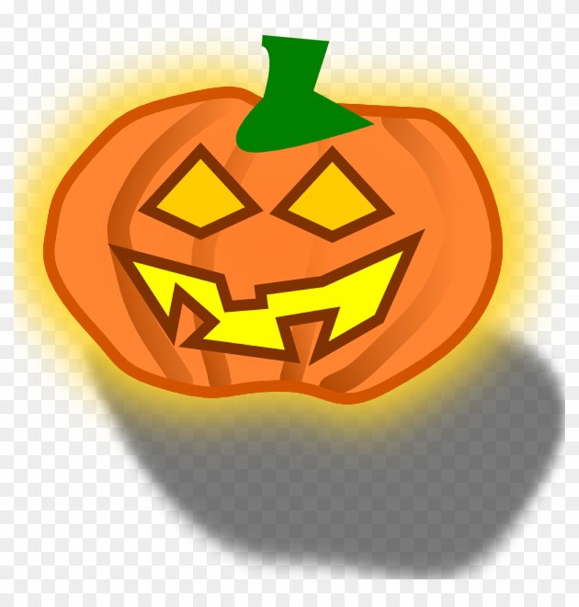 Cartoon Pumpkin - Small Picture Of A Pumpkin #23883