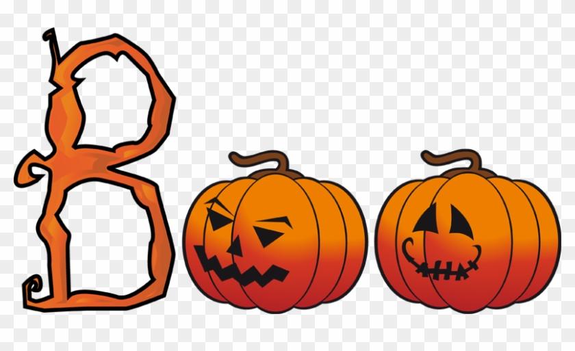 Free October Clip Art Clipart - Free Halloween Clip Art #23892