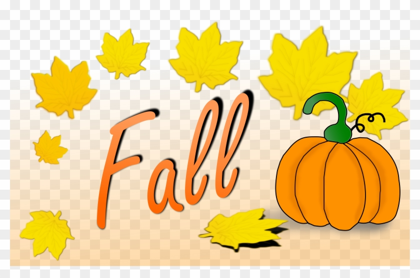 Clip Arts Related To - Fall Image Clip Art #23917