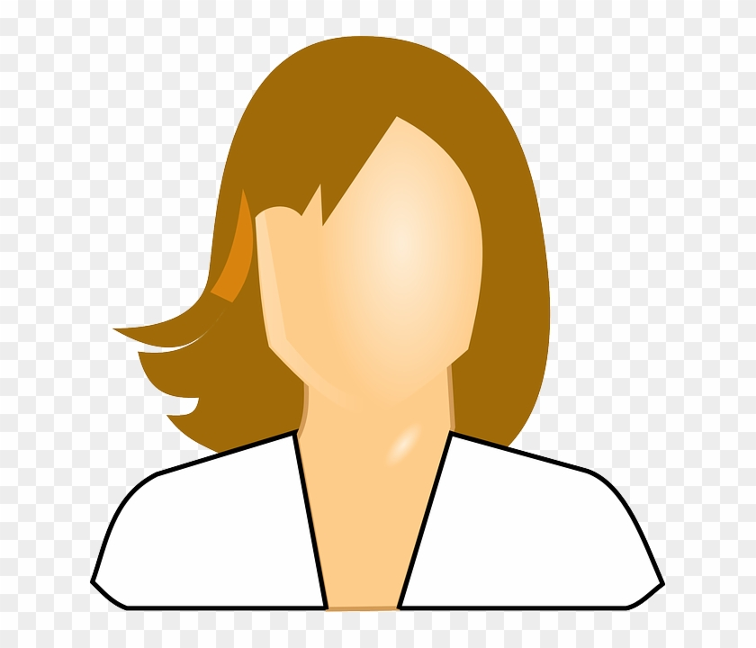 Woman Clipart Png #23960