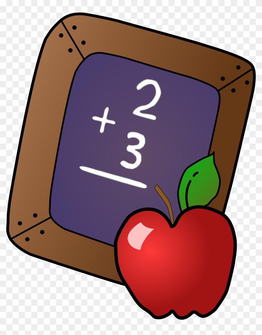 Pumpkin Clipart Math - School Clip Art #24058