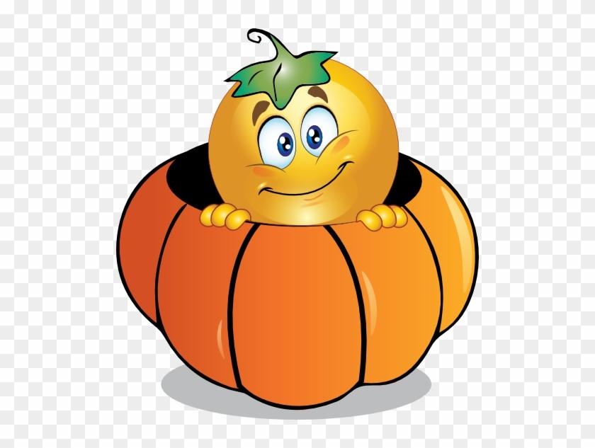 Smiley Plant Cliparts - Smiley Halloween #24133