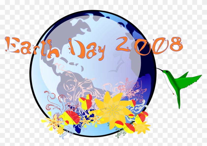 Clipart Earth Day - Earth Day Clip Art #24245