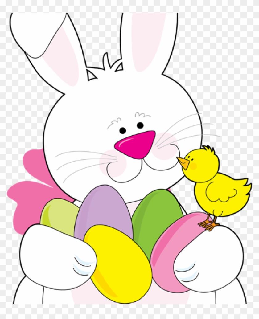Bunny Clipart Web Design Development Easter Bunny Bunny - Free Easter Clip Art #24265