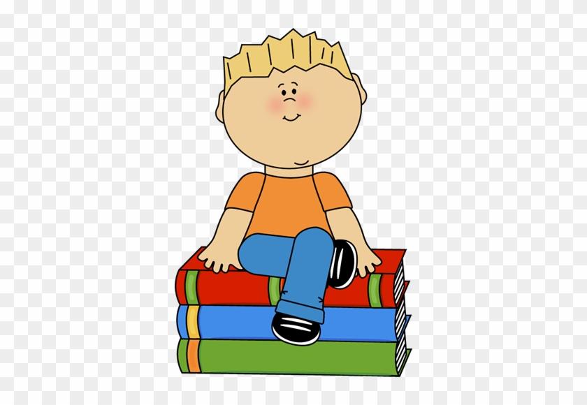 Kid Clip Art - Clip Art Kid #24397