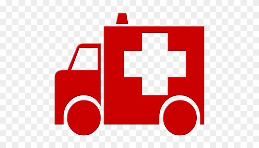 Ambulance Clipart Free Download Clip Art On - Ambulance Symbol #24419
