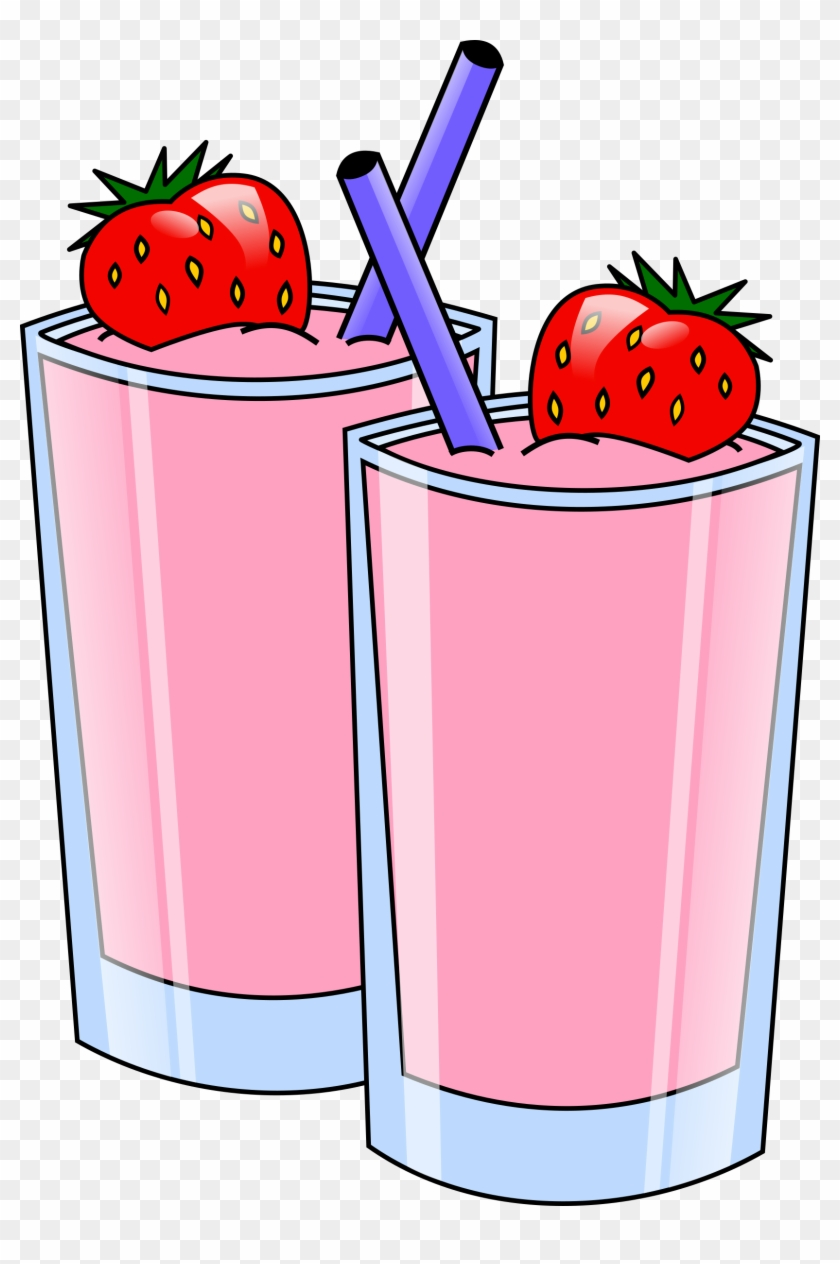 Clip Arts Related To - Smoothie Png #24490