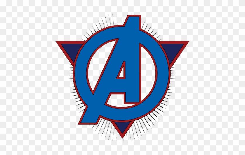 Avengers - Clipart - Avengers Clip Art #24510