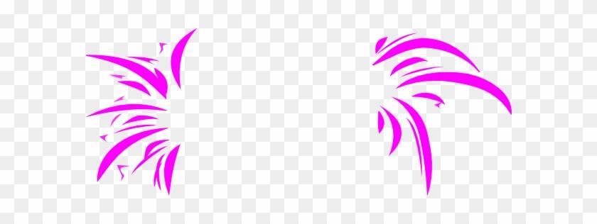 Fireworks - Works Clip Art Fireworks #24552