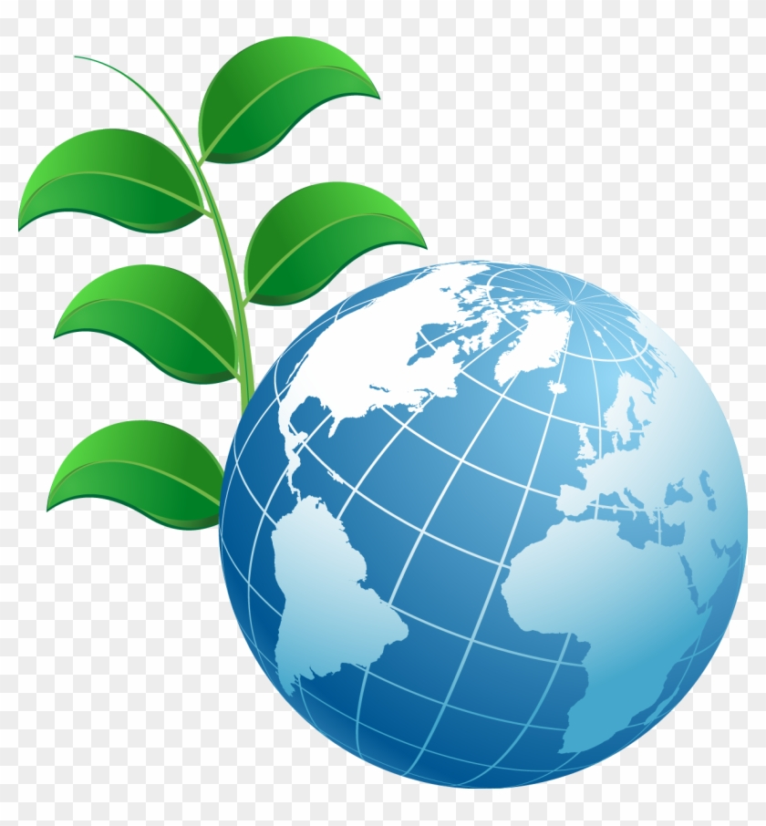 Earth Day Free To Use Clipart - Environment Clipart #24796