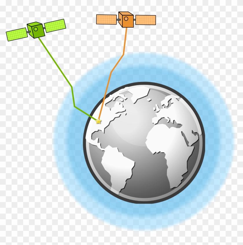 Free Clipart - Gps - Free Web Server Icon #24809