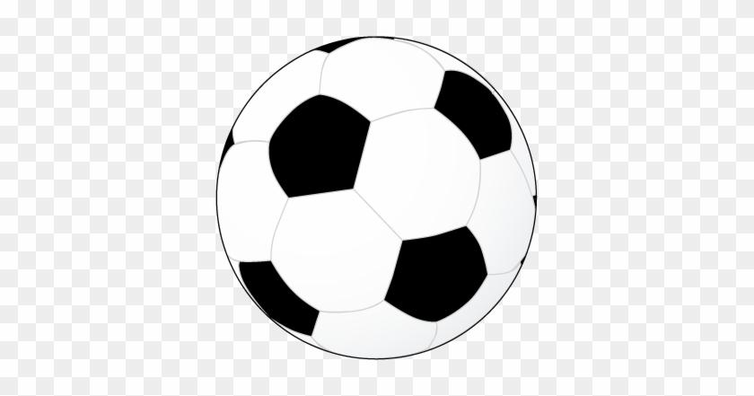Pics Of Soccer Ball Clip Art - Soccer Ball Clip Art #24845