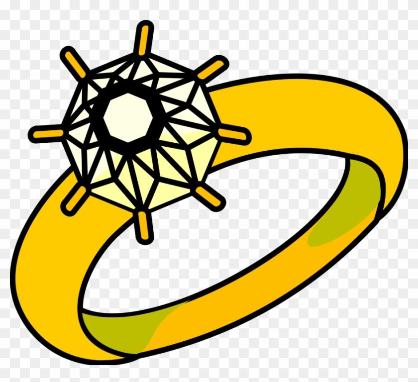 Ring Clip Art Images - Clip Arts Ring #24849