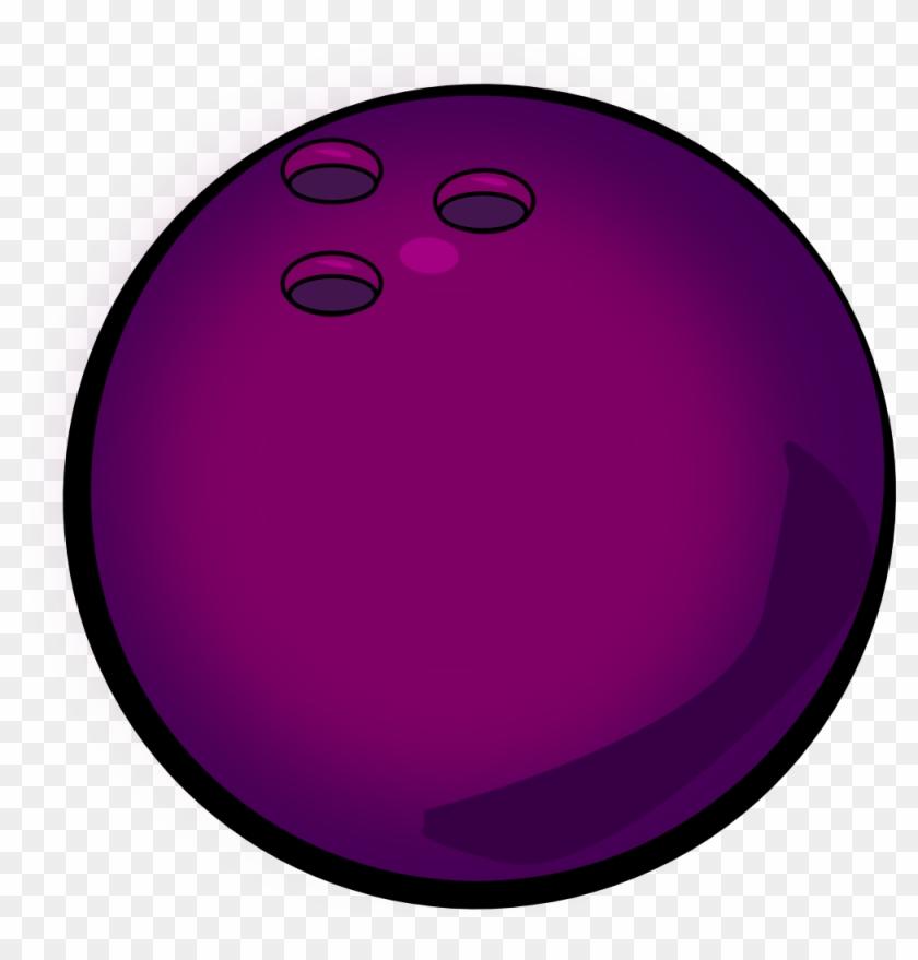 Bowling Ball - Bowling Ball Clip Art #24857
