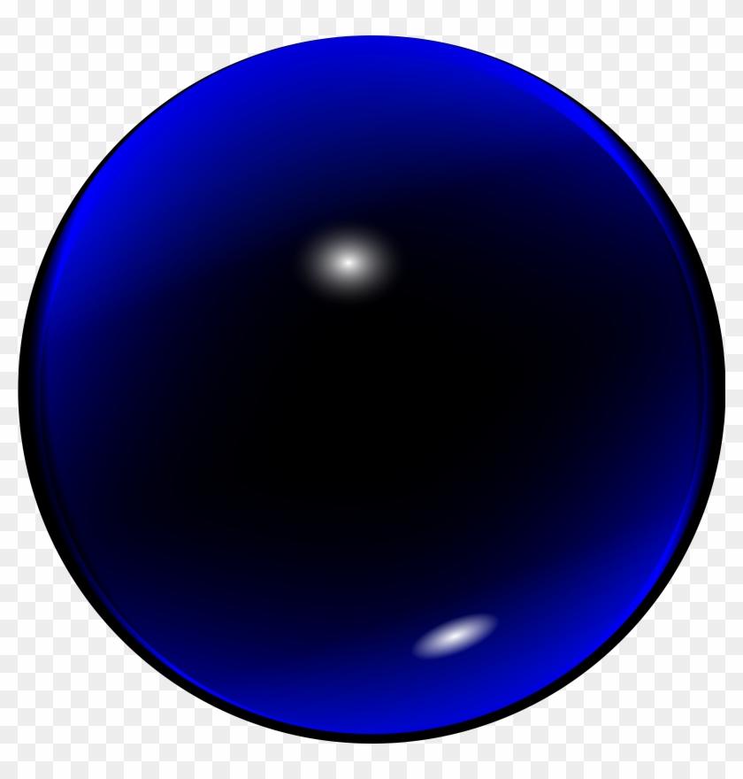 Blue Ball - Blue Ball #24870