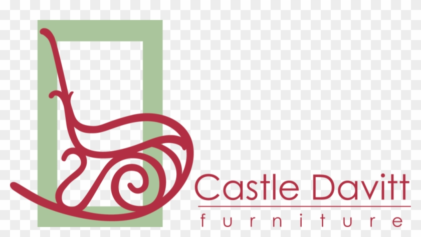 Castle Clipart Furniture - Happy 1st Birthday Girl #24943