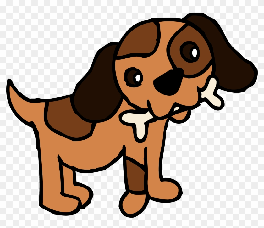 Dog Clip Art Clipart Cliparts For You - Clip Art Of A Dog #25041
