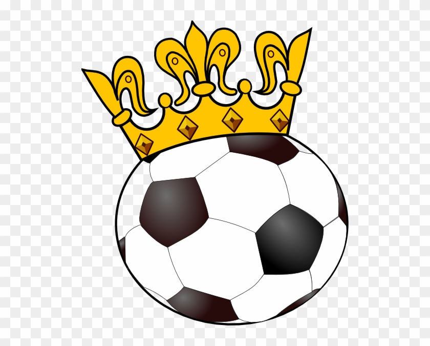 Soccer Ball Clip Art #25042