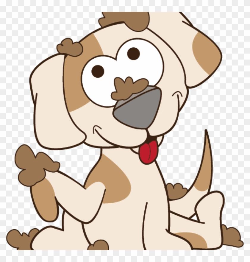 Free Dog Clipart Free Dog Clipart Free Clip Art - Drawing #25063