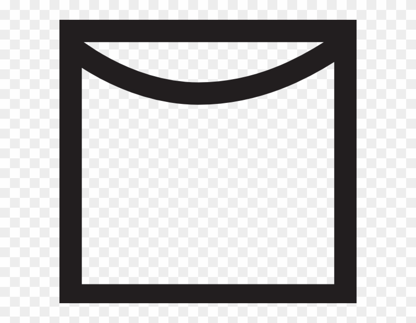 Line Dry Symbol Clip Art - Line Dry Care Symbol #25125