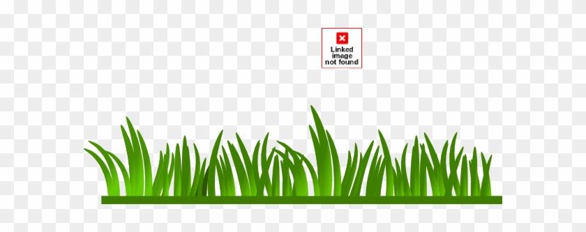 Green Grass Clip Art At Clker - Dog Bereavement Memorial Photo Frame Inspirational #25148