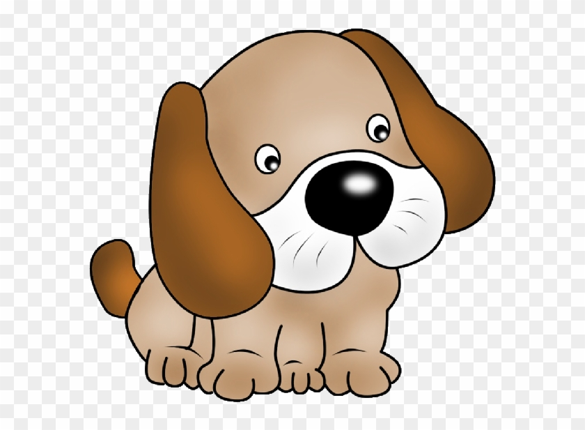 Free Puppy Clipart Images Clipart Image 7 - Dog Cartoon Png #25174